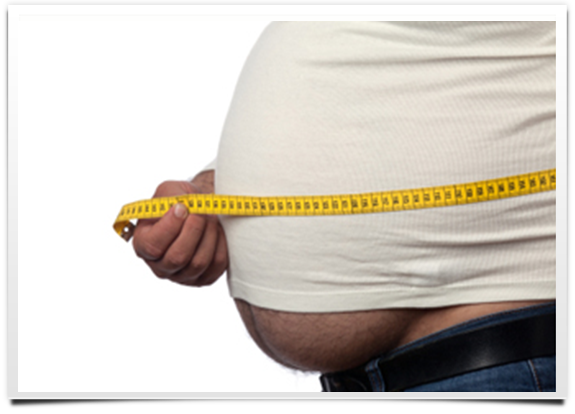 obesity in america most are over weight